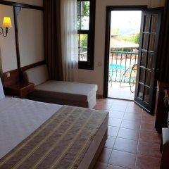 Green Anatolia Club & Hotel Турция, Олудениз - отзывы, цены и фото номеров - забронировать отель Green Anatolia Club & Hotel - All Inclusive онлайн комната для гостей