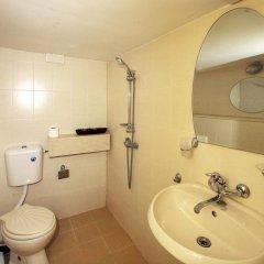 Отель Guest House Marina Шумен ванная