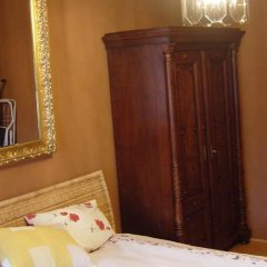 Отель Kleopátra Будапешт комната для гостей фото 3