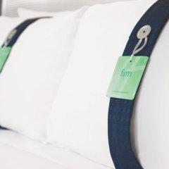 Отель Holiday Inn London-Bloomsbury 3* Стандартный номер с различными типами кроватей фото 7