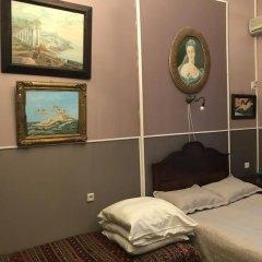 Мини-отель Гуца Номер категории Эконом фото 11