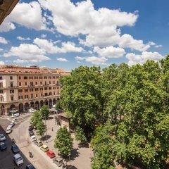 Отель Affittacamere Leoni Di Oro балкон