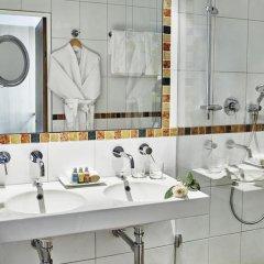 Отель Hôtel Saint Paul Rive Gauche 4* Улучшенный номер с 2 отдельными кроватями фото 5