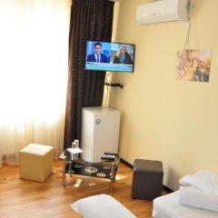 Отель Stai Simona Болгария, Плевен - отзывы, цены и фото номеров - забронировать отель Stai Simona онлайн удобства в номере фото 2