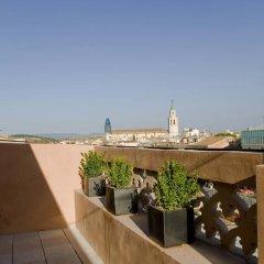 Отель Mercer Casa Torner i Güell 4* Люкс с различными типами кроватей фото 10