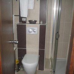 Miroglu Hotel 3* Стандартный семейный номер с двуспальной кроватью фото 8