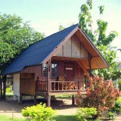 Отель Seashell Resort Koh Tao 3* Бунгало с различными типами кроватей