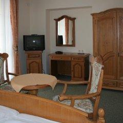 Отель Pension Villa Rosa 3* Стандартный номер с двуспальной кроватью фото 12
