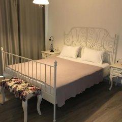 Отель No Onbir Alacati 2* Стандартный номер фото 6