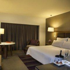 Отель Fiesta Americana - Guadalajara 4* Представительский номер с различными типами кроватей
