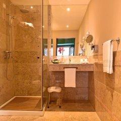 Pousada Castelo de Óbidos - Historic Hotel ванная