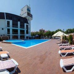 Гостиница Kompass Hotels Cruise Gelendzhik бассейн