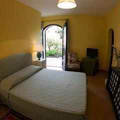 Отель B&B La Pomelia Агридженто комната для гостей фото 4