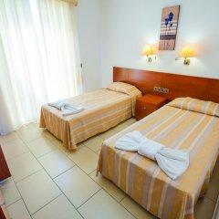 Отель Paradise Kings Club Апартаменты с 2 отдельными кроватями фото 5