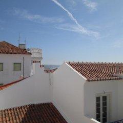 Отель Hospedaria Bernardo балкон