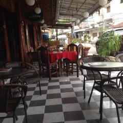 Отель Nuanchan Tour&House Таиланд, Краби - отзывы, цены и фото номеров - забронировать отель Nuanchan Tour&House онлайн питание фото 2