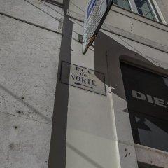 Апартаменты LxWay Apartments Bairro Alto/Chiado парковка