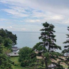 Kamchia Park Hotel пляж фото 2