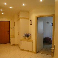 Отель Apartament Piotr сауна