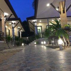 Отель Namphung Phuket 3* Улучшенные апартаменты с различными типами кроватей фото 4