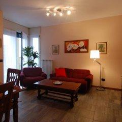 Апартаменты Cassala Halldis Apartments Милан комната для гостей фото 4