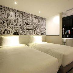 Hotel Manka 3* Стандартный номер с различными типами кроватей фото 3