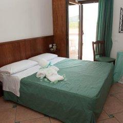 Отель L'Oasi del Fauno Country House Стандартный номер фото 5