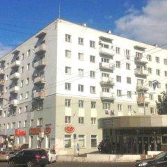 Апартаменты Apartments on Gorkogo 80 Апартаменты с различными типами кроватей фото 8