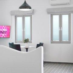 Отель Drops villas Греция, Остров Санторини - отзывы, цены и фото номеров - забронировать отель Drops villas онлайн интерьер отеля фото 2