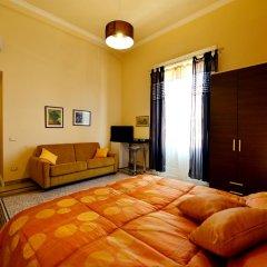 Отель *1*7*4* Via Roma 3* Стандартный номер с различными типами кроватей