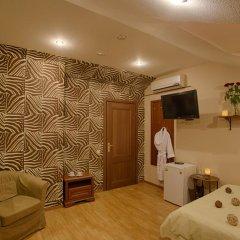 Мини-Отель Калифорния на Покровке 3* Номер Бизнес с двуспальной кроватью фото 20