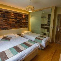 Ayderoom Hotel 3* Стандартный номер с различными типами кроватей