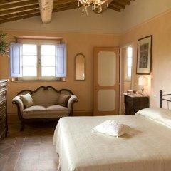 Отель Villa Bacio Кастельнуово-ди-Валь-ди-Чечина комната для гостей фото 5