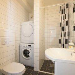 Отель Stavanger Housing, Karlsminnegate 42 Норвегия, Ставангер - отзывы, цены и фото номеров - забронировать отель Stavanger Housing, Karlsminnegate 42 онлайн ванная
