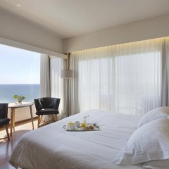 Alion Beach Hotel in Ayia Napa, Cyprus from 211$, photos, reviews - zenhotels.com guestroom photo 2