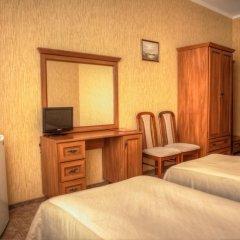 Гостиница Доминик 3* Люкс разные типы кроватей фото 16