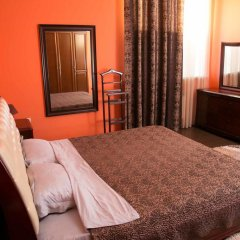 Гостиница Gold Mais 4* Апартаменты с различными типами кроватей фото 6