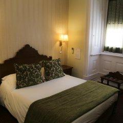 Hotel Dom Sancho I 2* Номер Эконом с различными типами кроватей фото 3