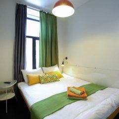 Гостиница Станция G73 3* Стандартный номер с двуспальной кроватью фото 9