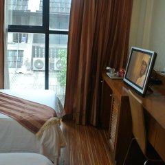 Отель Sun City Bangkok Улучшенный номер фото 3