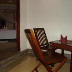 Отель Hasara Resort Бентота удобства в номере фото 2