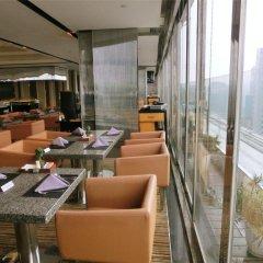 Baiyun Hotel Guangzhou интерьер отеля