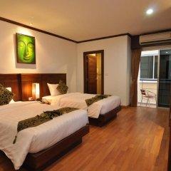 Hemingways Hotel 3* Улучшенный номер с различными типами кроватей фото 7