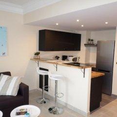 Апартаменты Apartment - Promenade des Anglais в номере