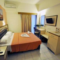 Отель Pearl удобства в номере