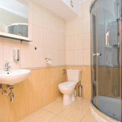 Отель Pensjonat Stańczyk Краков ванная фото 2