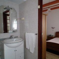 Отель Residencial Visconde ванная фото 2