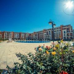 Отель Prestige Mer d'Azur пляж фото 2