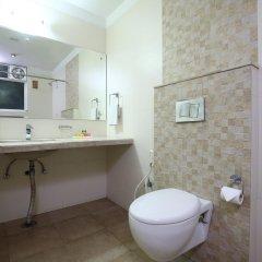 Отель FabHotel Bani Park ванная