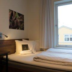 Отель Smarthotel Tromso комната для гостей фото 3